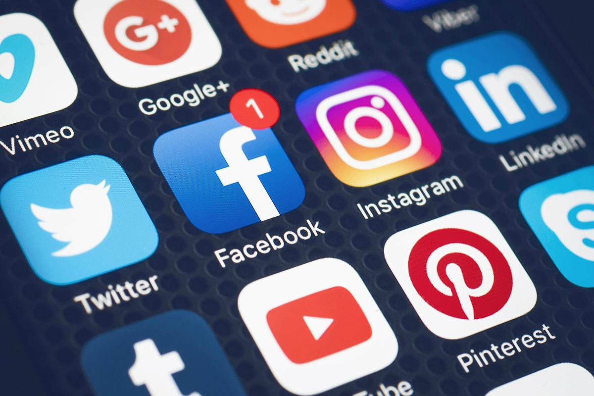 Adverteren op sociale media