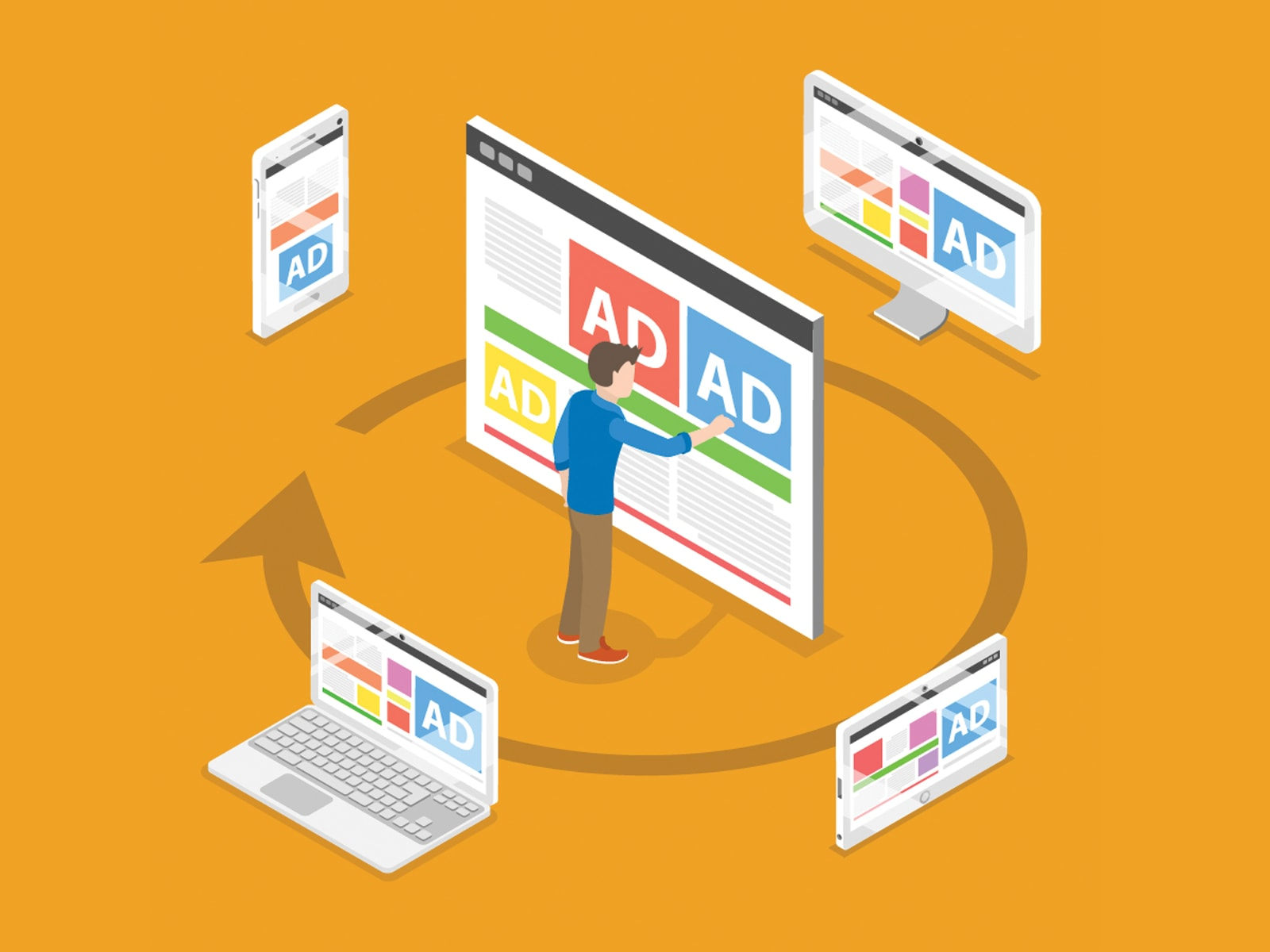 Google Ads campagne remarketing